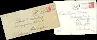 Denmark - 1941-1942 - Julemærker