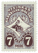 Finland - 1941 - LAPE nr. 159