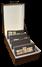 Samlet tilbud - C6 Arkivboks LOGIK + 100 stk. A6 indstikskort