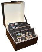 Offre combinée - C6 boîte de rangement LOGIK + 100   cartes A5