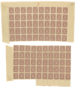 Danmark - Tjeneste 1906