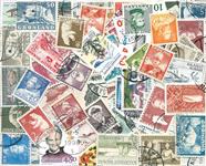 Grønland - Stemplede frimærker