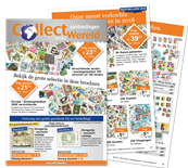 Collect Wereld - NF1902