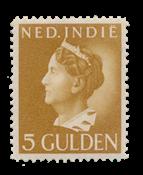 Dutch Indies 1941 - NVPH 287 - Ubrugt