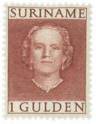 Surinam 1951 - NVPH 294 - Neuf avec charnière