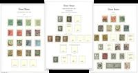 Grande-Bretagne - Collection 1940-2000