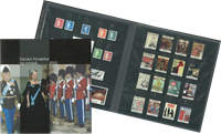Danemark - Collections annuelles 2000-2014