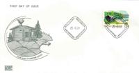 Finland FDC 1977 - LAPE nr. 809