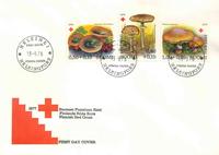 Finland FDC 1978 - LAPE nr. 829-831