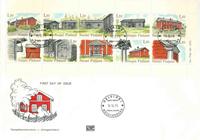 Finland FDC 1979 - LAPE nr. V5