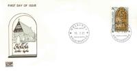 Finland FDC 1983 - LAPE nr. 919