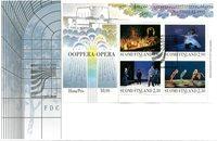 Finland Env.premier jour 1993 - LAPE no. Bl. 10