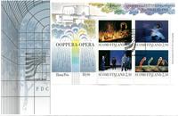 Finland FDC 1993 - LAPE nr. Bl. 10