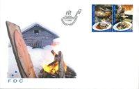 Finland FDC 2005 - LAPE nr. 1739-1740
