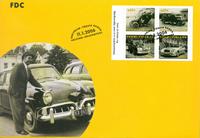 Finland FDC 2006 - LAPE nr. V66