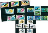 Requins et mammifères marines - Paquet thématique