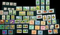 Kasveja ja maisemia - 65 erilaista - postituoreena