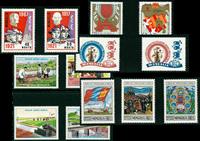 Politique - Paquet de timbres thématiques neufs