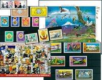 Mongolie - Histoire/développement - Paquet de timbres thématiques neufs