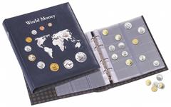 Album Numismatique NUMIS, *World Collection*