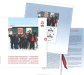 Groenland - L'armée du salut - Présentation souvenir