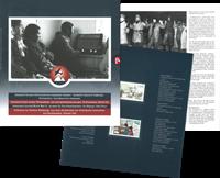 Groenland - Seconde Guerre Mondiale - Présentation souvenir