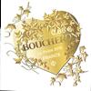 France - Mode Boucheron coeur - Timbre neuf adh.