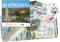 Guernsey - Årbog 2018 - Årbog med Guernsey og Alderney