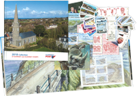 Guernsey - Year book 2018 - Year Book with Guernsey and Alderney