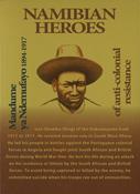 Namibie - Mandume ya Ndemufayo - Cartes Postales
