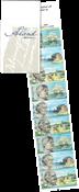Åland - Forfattere - Postfrisk hæfte