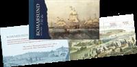 Åland - Bomarsund, la bataille d'Åland - Carnet de prestige neuf