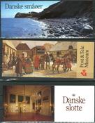 Danmark - Prestigehæfter