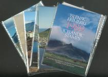 Iceland - Year packs