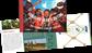 Netherlands - Europa'07 Scouts - Prestige booklet mint