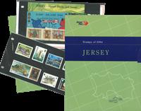 Jersey - Vuosikirja 2004