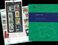 Jersey - Livre annuel 2006