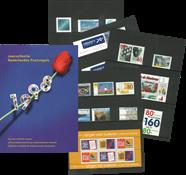 Holland - Årsmappe 1998 - Fin årsmappe 1998