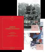 Norvegia - Libro Annata 1995