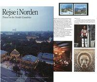 Rejse i Norden mappe