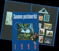 Finland - Årsmappe 1996 - Årsmappe 1996