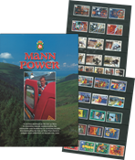 Isle of Man - Flot årbog 2000 - Flot årbog 2000