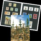 Lituanie - Collection annuelle 2000