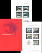 Schweiz - Årbog 2003 - Flot årbog