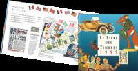 Frankrig - Årbog 1995 - Flot årbog