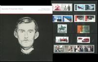 Norvège - Collection annuelle 2013