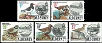 Aurigny - Oiseaux 1984 - Neuf
