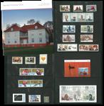Norge - Årsmappe 2014 - Flot årsmappe 2014