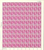 Danmark - AFA 314 postfrisk helark