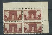 France - 1929 Yvert & Tellier 258 neuf